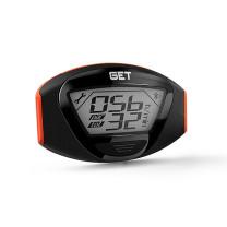 Marcador cuenta horas digital inalámbrico Smart SOS GET