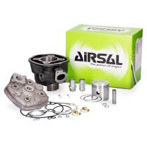 Cilindro Minarelli Horizontal LC 70cc Airsal Iron-Sport