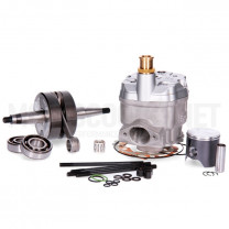Kit Derbi Euro 3 85cc Italkit C.45 bulón 14mm