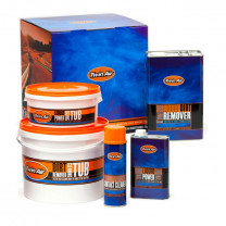 Kit mantenimiento filtro de aire Off Road Twin Air