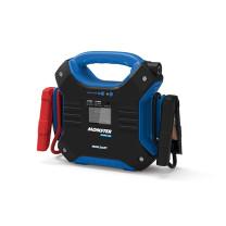 Arrancador Power bank Minibatt MONSTER XL24 35000 mAh