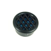 Filtro suplementario (paso más grande), para caja filtro de aire, negro/azul Motoforce