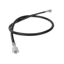 Cable cuentakilómetros Motoforce, MBK Nitro/Yamaha Aerox/MBK Stunt/Yamaha Slider (clip al lado del marcador)