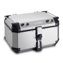 Maleta Monokey® Trekker Outback 58 Aluminio Givi