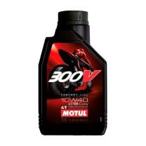 Aceite motor 4T 10W40 1L Motul 300V Factory Line Road