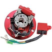 Rotor Pitbike motor YX o Motor ZongShen, 155Z