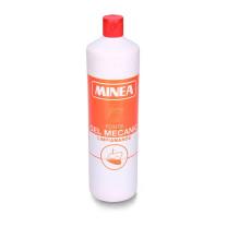 Jabón gel Mecanic Forte Minea
