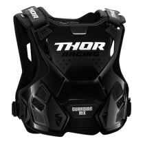 Peto Off-Road Infantil Thor Guardian MX Negro