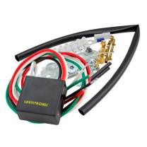 Ruptor electrónico Levistronic para eliminar problema platinos