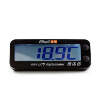 Marcador rpm, temperatura y cuenta horas Stage6 mini MKII