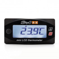 Marcador de temperatura Stage6 Dual Mini