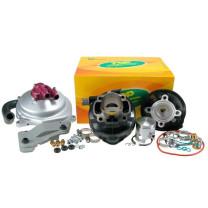 Kit de Conversión AC - LC Sport para Cilindro Minarelli horizontal Top Performances