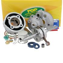 Cilindro Minarelli horizontal LC 85cc Top Performances Maxi Kit TPR