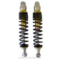 Amortiguadores Piaggio X7/X8/X-Evo 125/250 YSS Gas