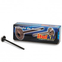 Válvula de admisión Yamaha X-Max / X-City / YZF-R 125 / MT 125cc Italkit