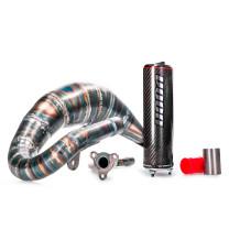 Escape Beta RR Enduro/SM >2012 Cross Carbon 80/90cc VOCA Racing