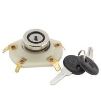 Cerradura de contacto manillar Vespa Due, Vespa PE y PX