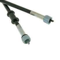 Cable Cuentakilómetros Beta Ark / Tempo 50, rosca en los 2 lados