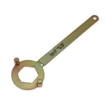 Bloqueo campana de embrague Buzzetti, llave 34mm, Suzukit 4T, 125/150cc