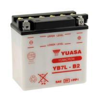 Bateria YB7L-B2 Yuasa