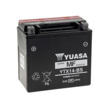 Batería YTX14-BS Yuasa