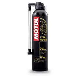 Repara pinchazos Motul P3 - TYRE REPAIR 300ml