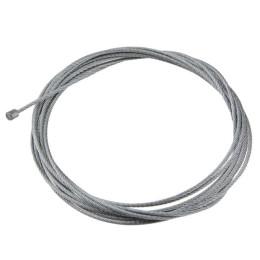 Cable de gas d=1,3mm trenzado largo 2.100mm flexible
