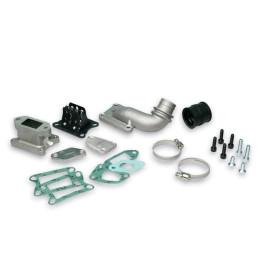 Sistema de admisión laminar para cilindro 3116326 Vespa Primavera/PK Malossi