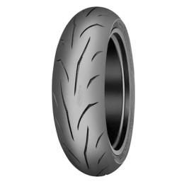 Neumático 110/70-17 54W Mitas Racing SPORTFORCE+ Radial Ref:566456