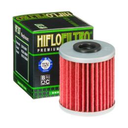 Filtro de aceite Hilfofiltro HF207