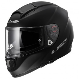 Casco Integral FF397 VECTOR FT2 - Negro mate