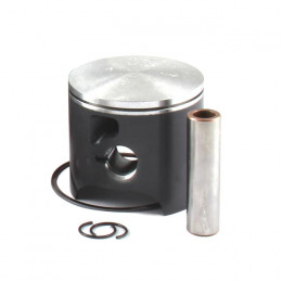 Piston Italkit D.52mm bulon de 12mm para kit 95cc AM6