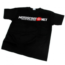 Camiseta Motoscoot