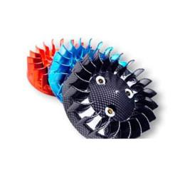 Ventiladores del volante magnético - Minarelli