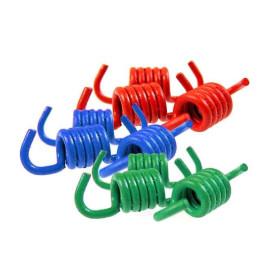 Muelles de embrague Hebo (set de 3 unidades), elige la dureza de muelles: