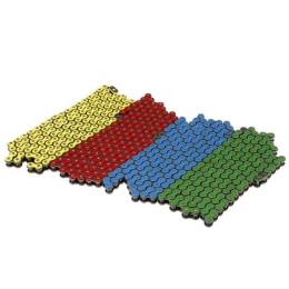 Cadena VOCA Reinforced de colores 420-136 by KMC