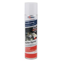 Spray para congelar, Foerch 400ml