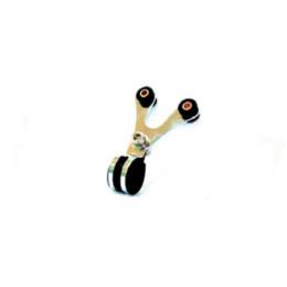 Soporte para marcadores KOSO GP Style, d.48mm y d.55mm