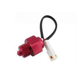 Sensor de temperatura M16x1,5mm conector blanco / nuevo Koso