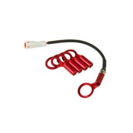 Sensor temperatura motores AC 14mm anclaje nuevo Koso