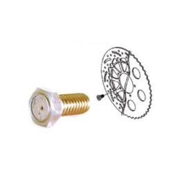 Tornillo magnético para disco freno Koso