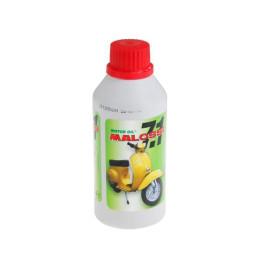 Aceite de transmisión Malossi SVX SPORT Gear Oil Vespa (SAE 80W-90) 0.25L