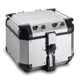Maleta Monokey® Trekker Outback 42 Aluminio Givi
