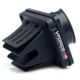Caja de láminas VForce4R KTM SX 85/105 (03-19) Husqvarna TC 85 (14-19)