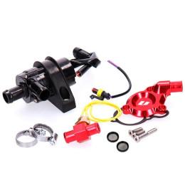Kit bomba de agua eléctrica Derbi euro 3 Voca Racing,  rojo