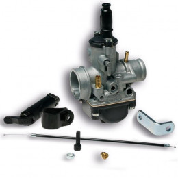 Carburador 21mm PHBG Malossi con starter manual Ref:1611126
