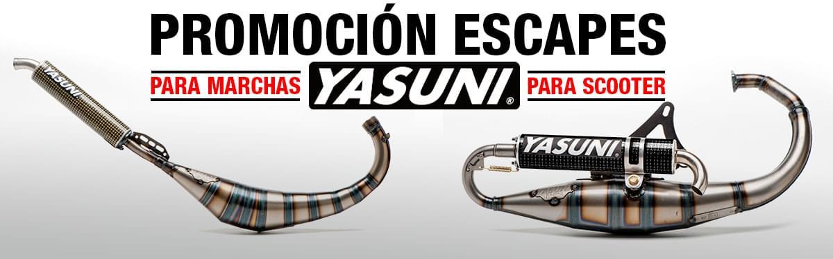 Promoción Yasuni