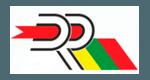 Logo de DR