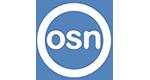 Logo de OSN
