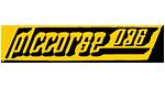 Logo de PLC Corse